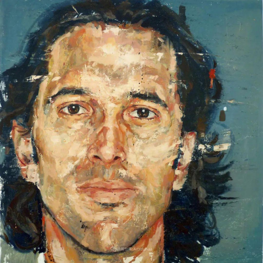 完美的缺陷,哥伦比亚艺术家塞萨尔·比奥乔画选插图37