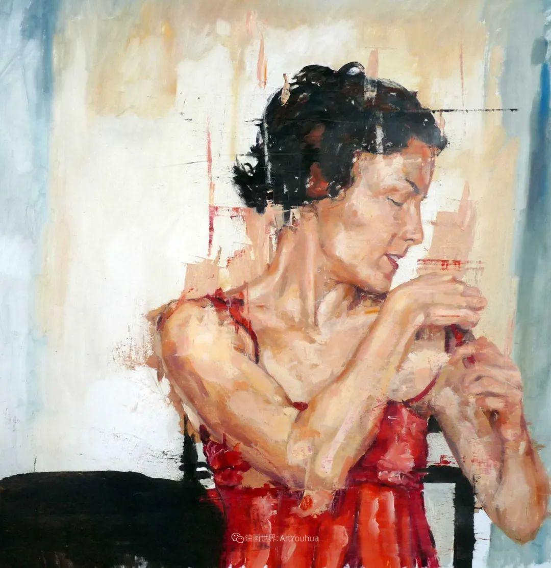 完美的缺陷,哥伦比亚艺术家塞萨尔·比奥乔画选插图39