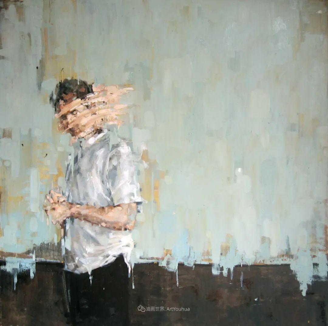 完美的缺陷,哥伦比亚艺术家塞萨尔·比奥乔画选插图45