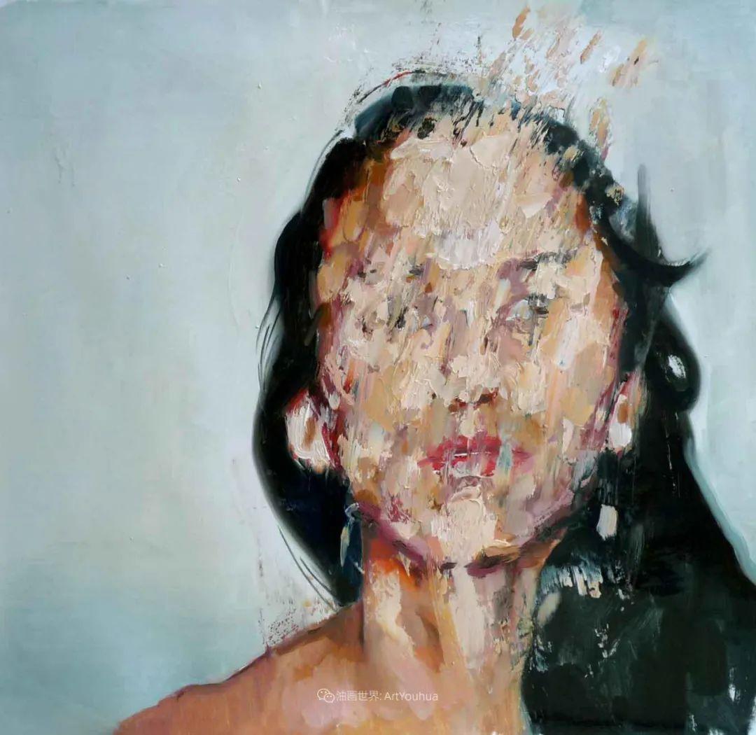 完美的缺陷,哥伦比亚艺术家塞萨尔·比奥乔画选插图47