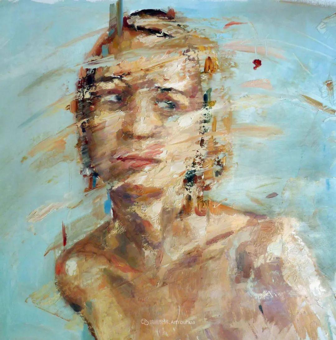 完美的缺陷,哥伦比亚艺术家塞萨尔·比奥乔画选插图49