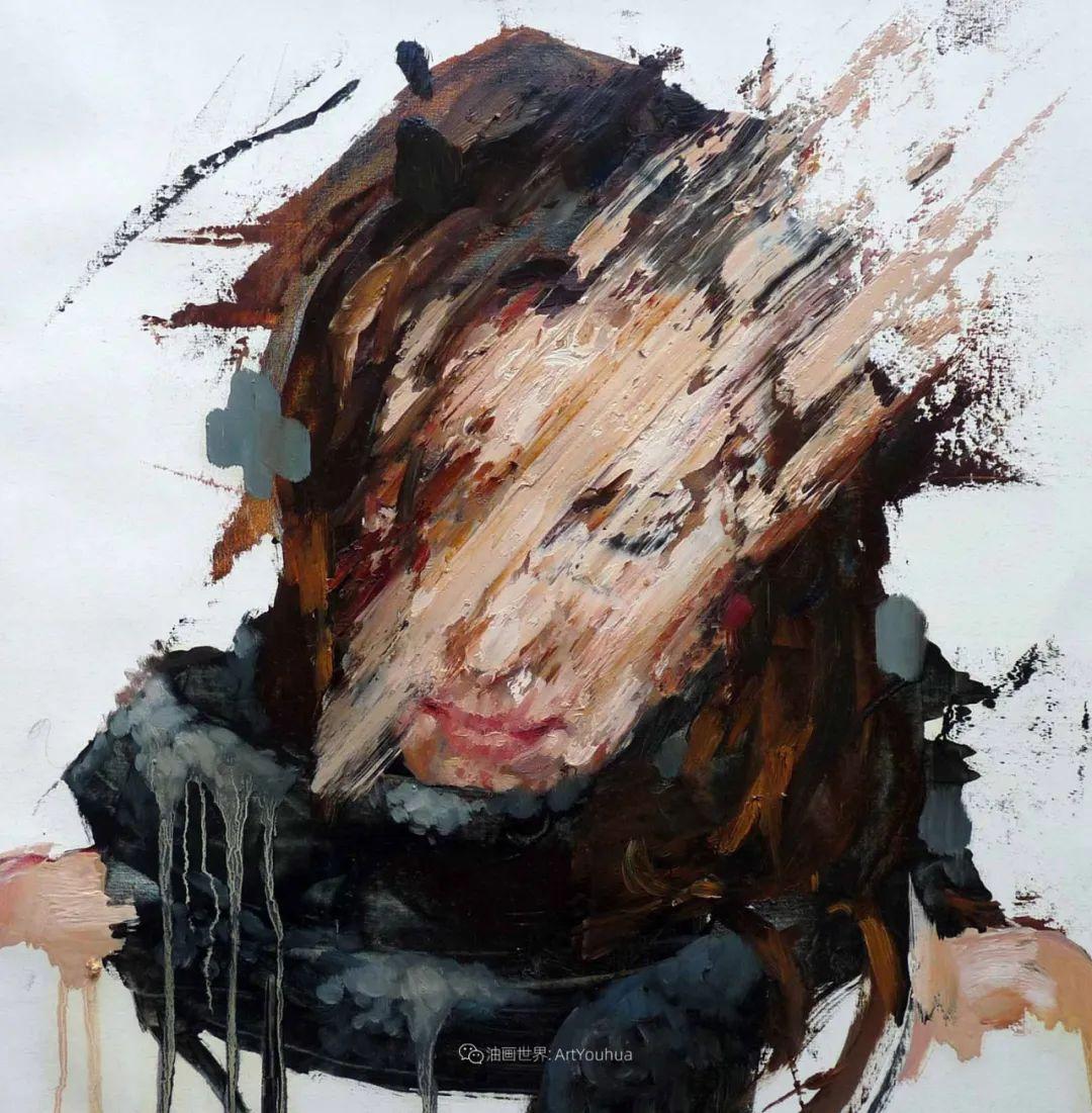 完美的缺陷,哥伦比亚艺术家塞萨尔·比奥乔画选插图55