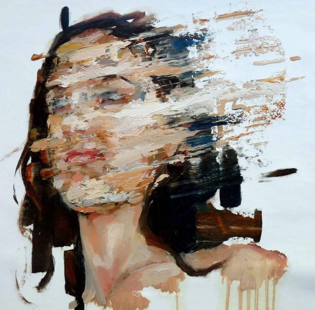 完美的缺陷,哥伦比亚艺术家塞萨尔·比奥乔画选插图57