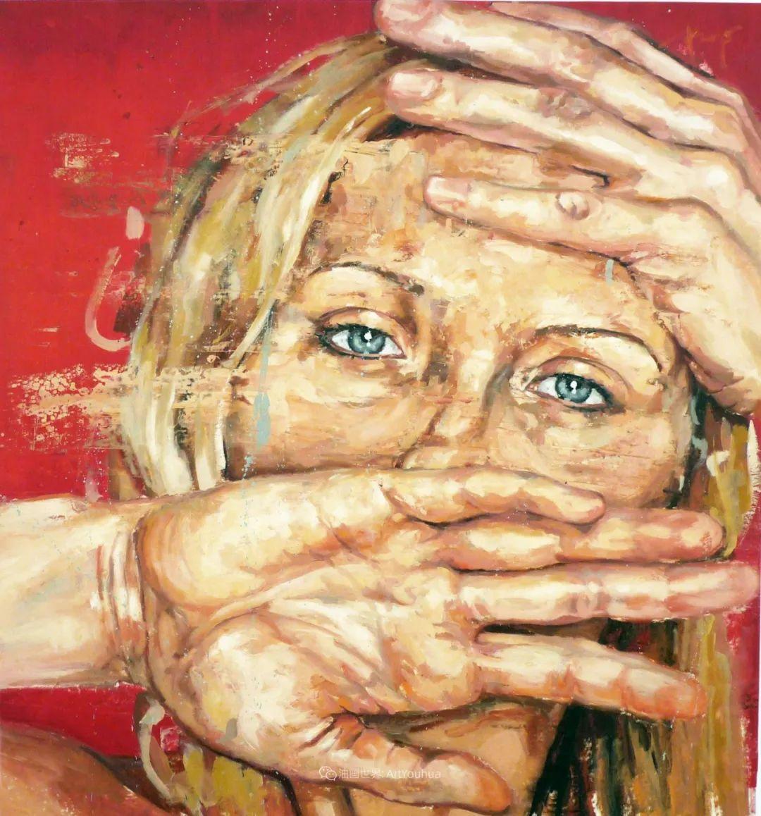 完美的缺陷,哥伦比亚艺术家塞萨尔·比奥乔画选插图59