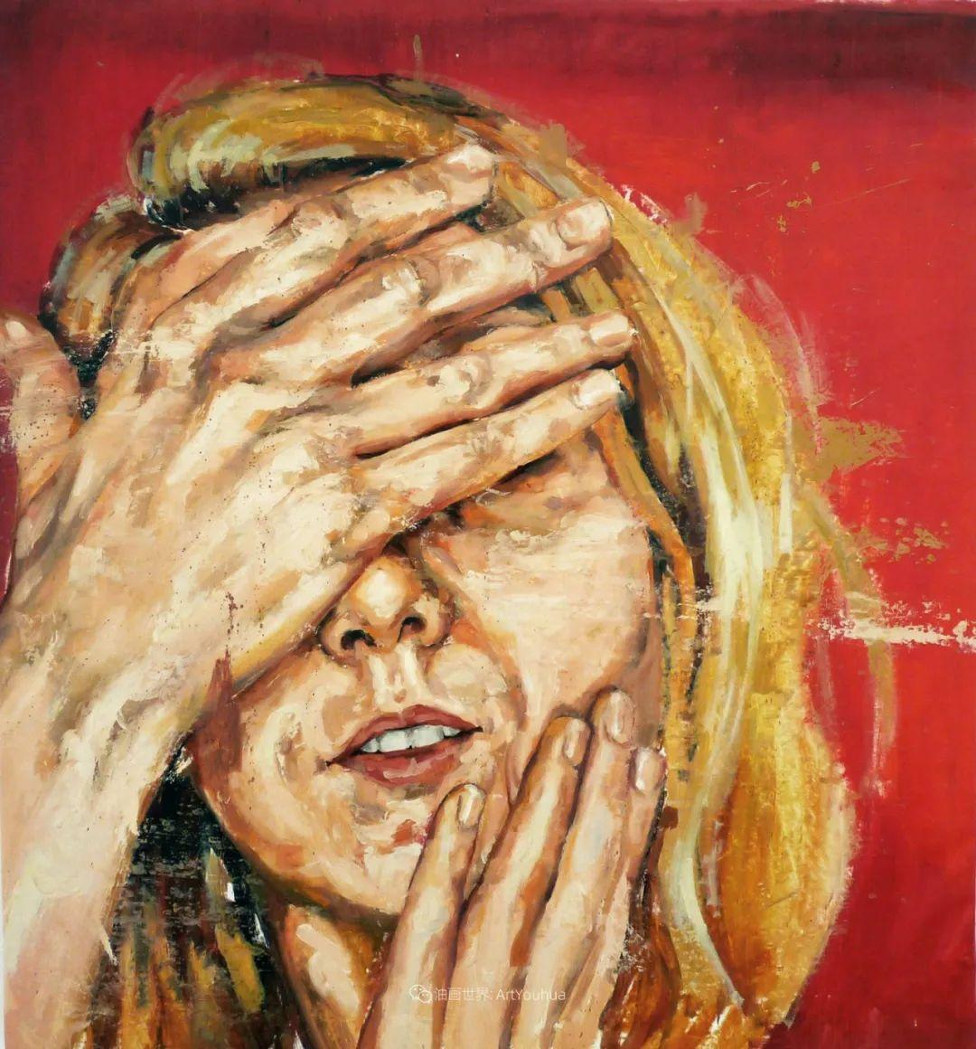 完美的缺陷,哥伦比亚艺术家塞萨尔·比奥乔画选插图61
