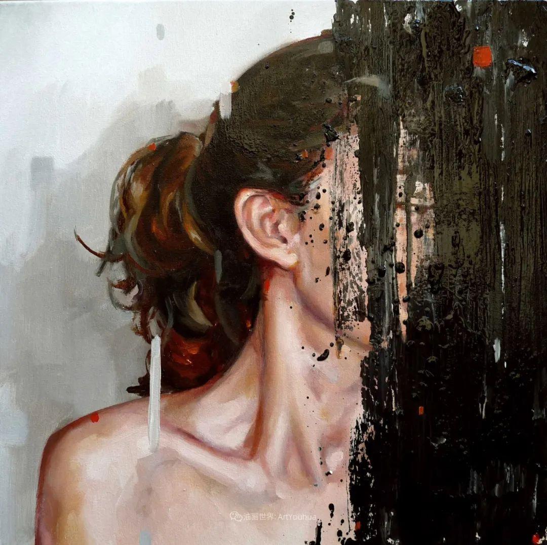 完美的缺陷,哥伦比亚艺术家塞萨尔·比奥乔画选插图63