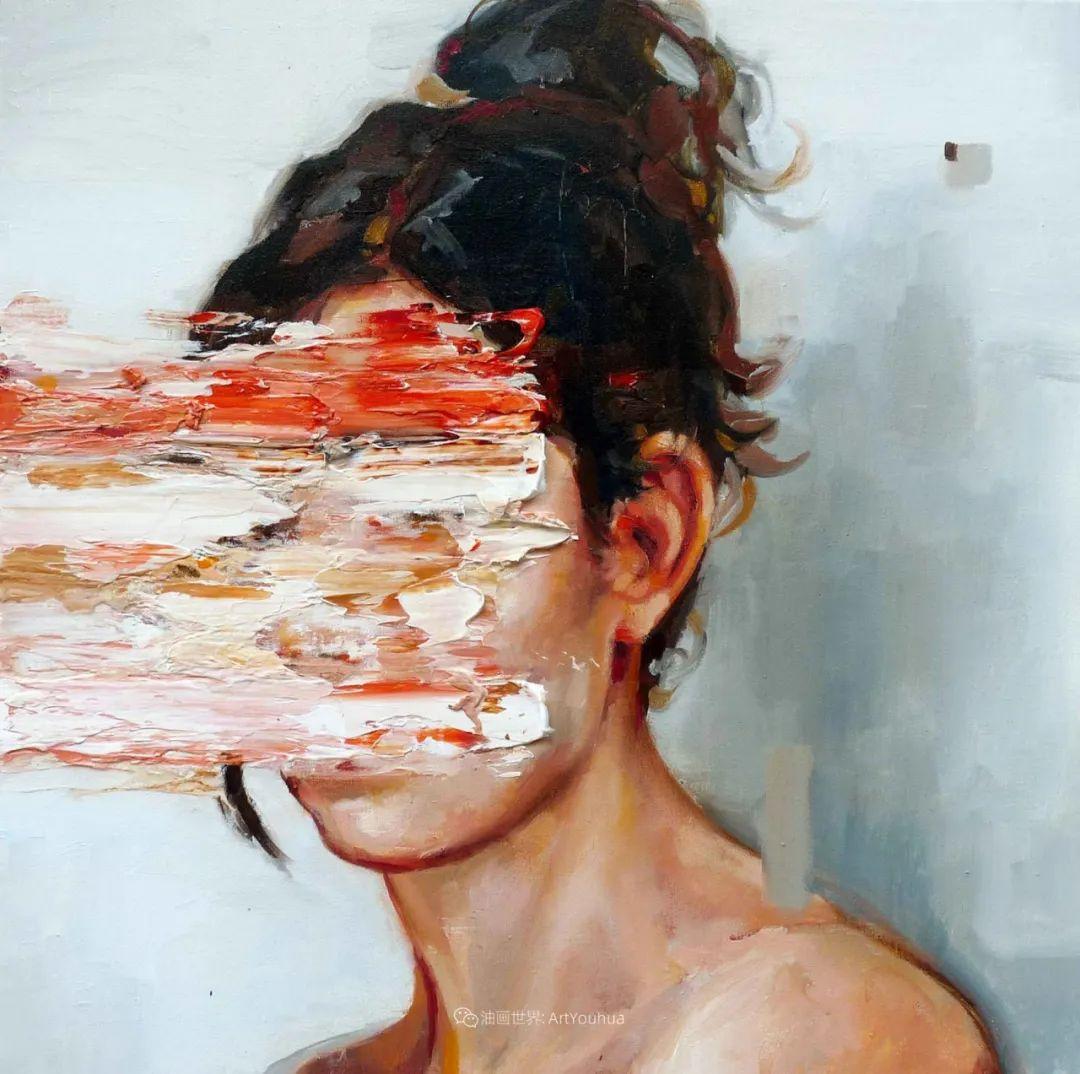 完美的缺陷,哥伦比亚艺术家塞萨尔·比奥乔画选插图65