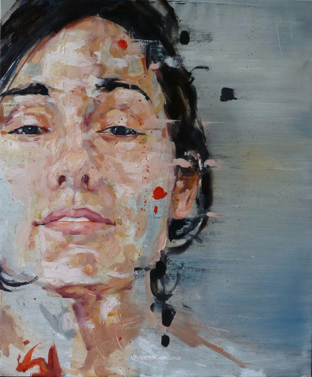 完美的缺陷,哥伦比亚艺术家塞萨尔·比奥乔画选插图69