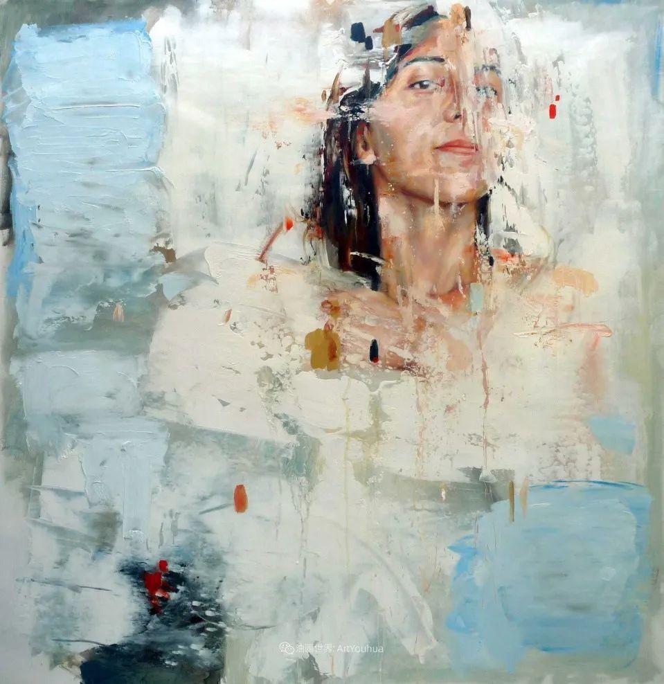 完美的缺陷,哥伦比亚艺术家塞萨尔·比奥乔画选插图73
