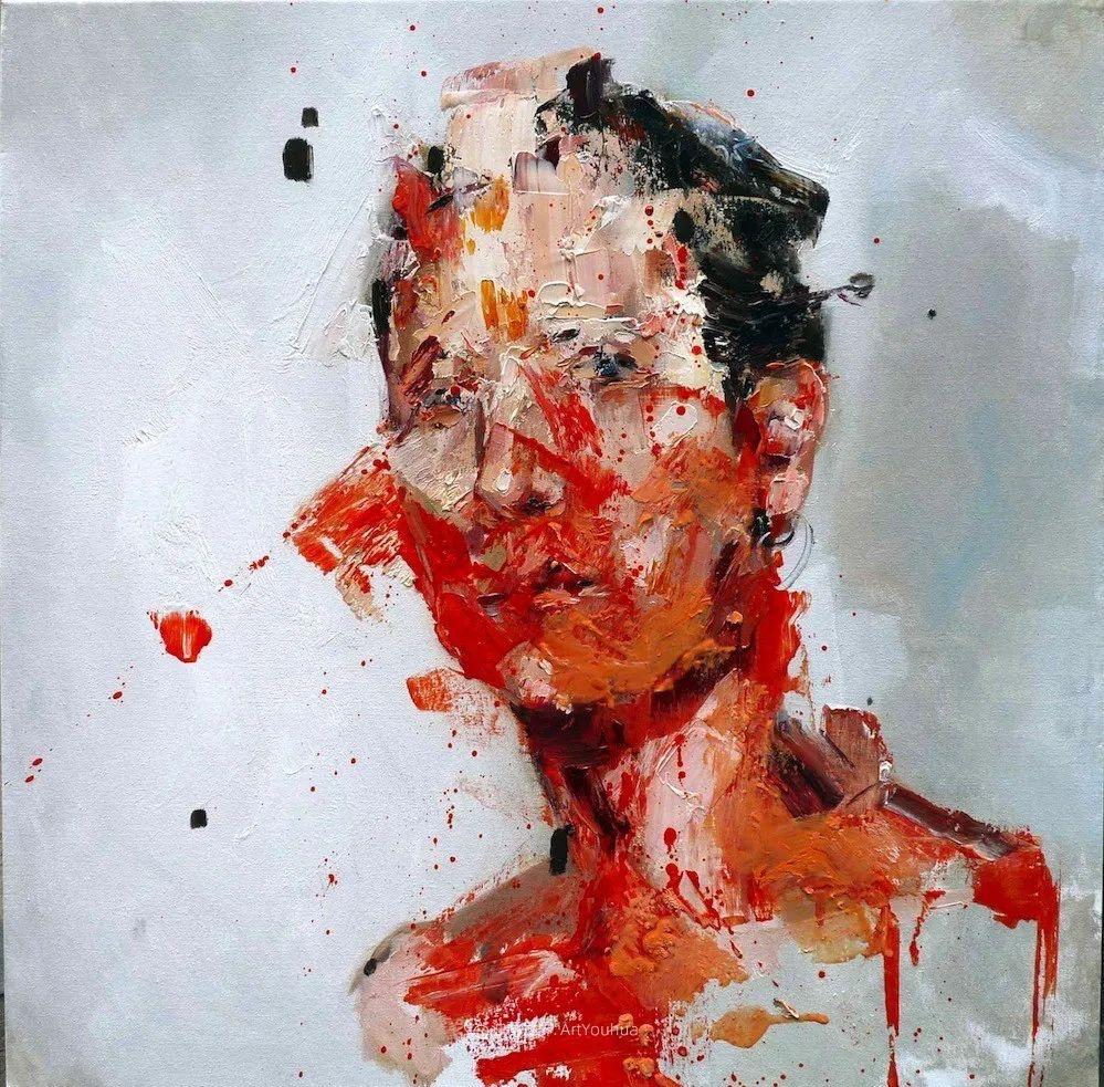 完美的缺陷,哥伦比亚艺术家塞萨尔·比奥乔画选插图75
