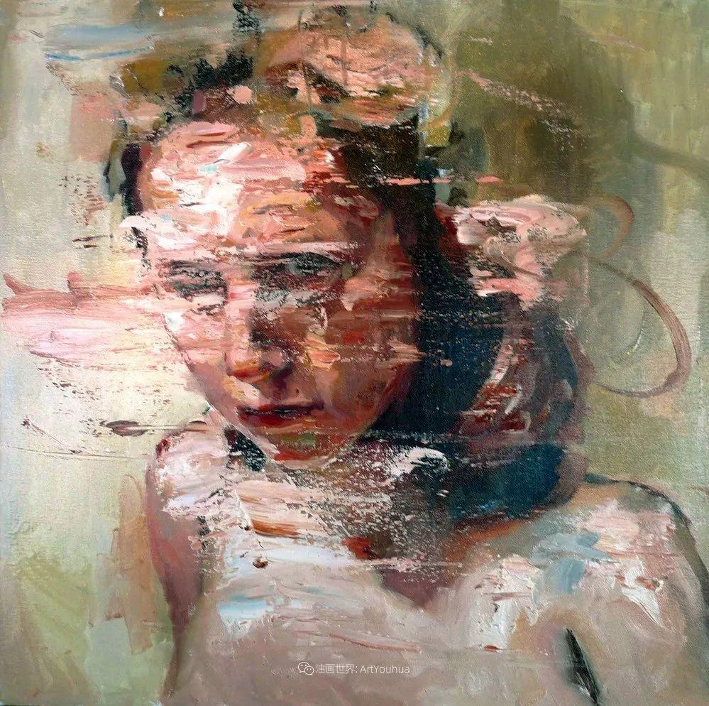 完美的缺陷,哥伦比亚艺术家塞萨尔·比奥乔画选插图77