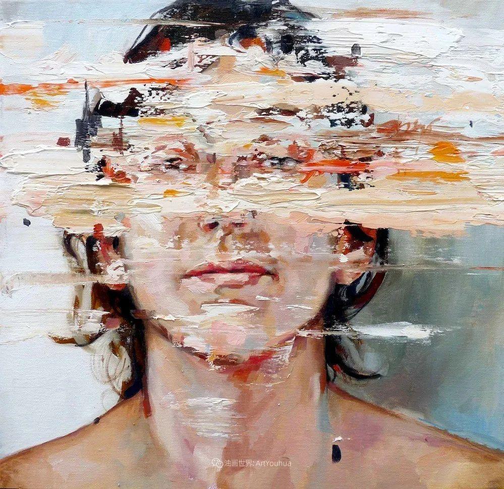 完美的缺陷,哥伦比亚艺术家塞萨尔·比奥乔画选插图79
