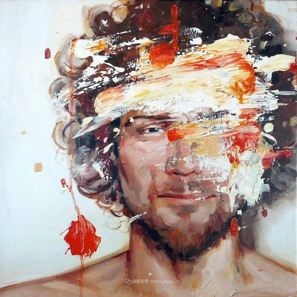 完美的缺陷,哥伦比亚艺术家塞萨尔·比奥乔画选插图83