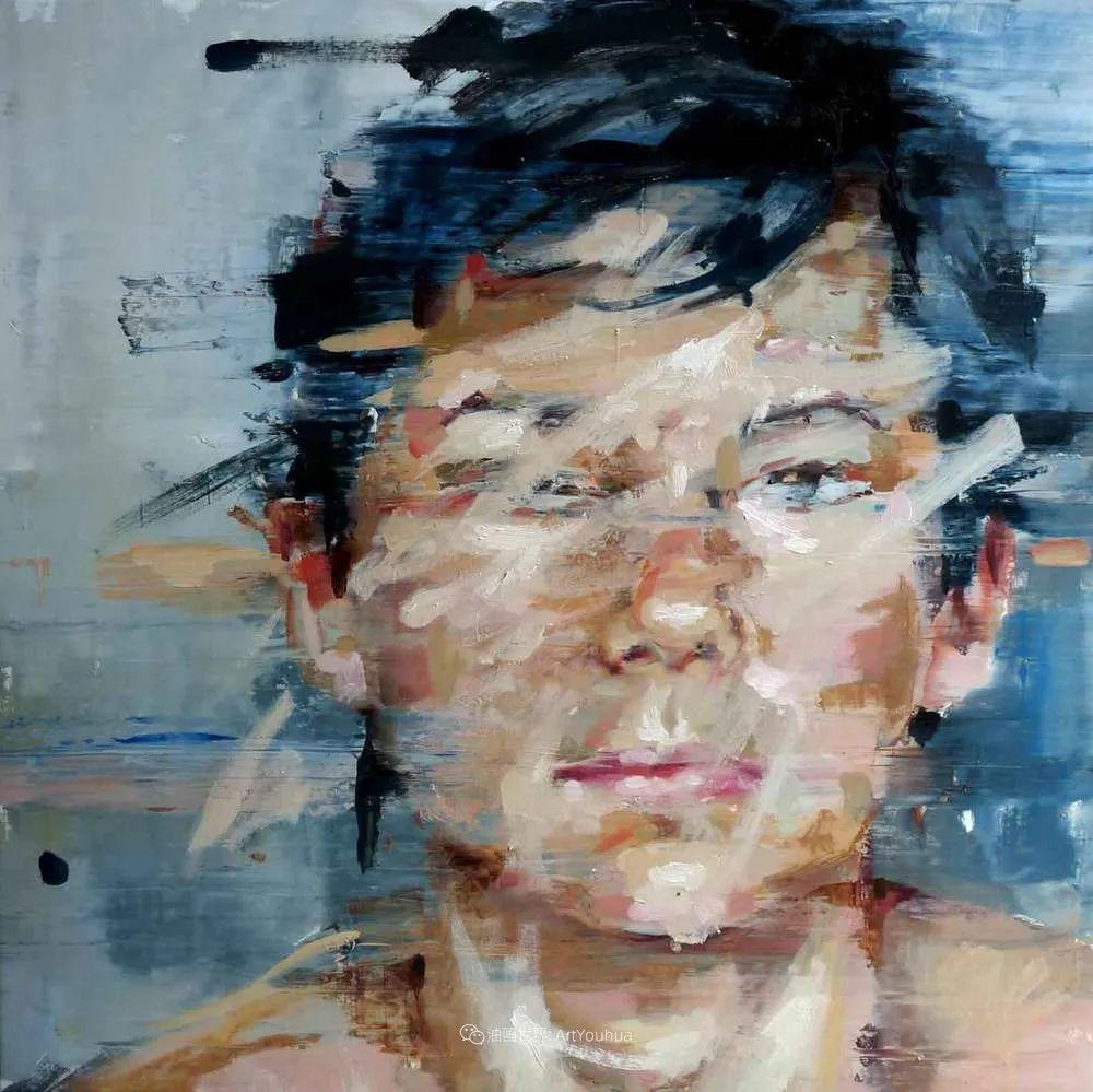 完美的缺陷,哥伦比亚艺术家塞萨尔·比奥乔画选插图85