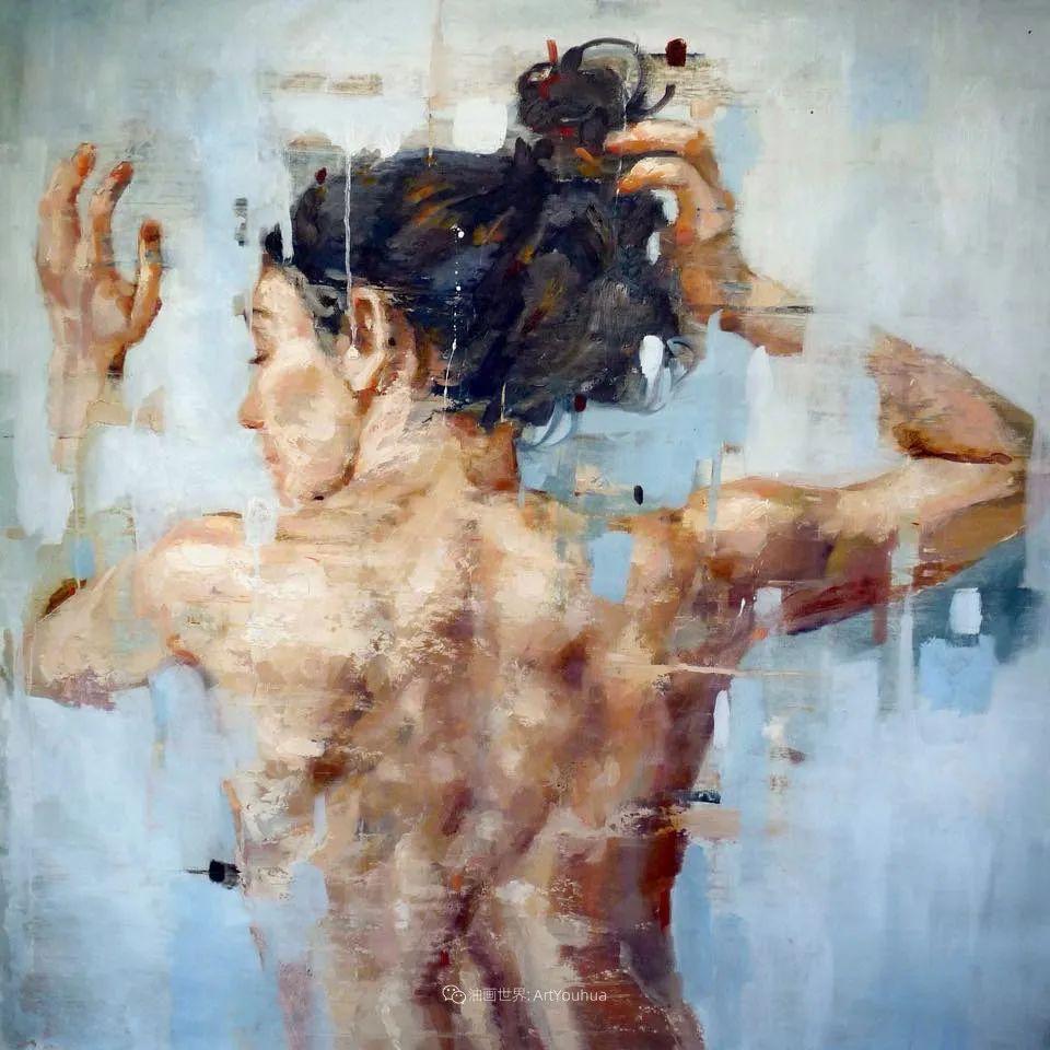 完美的缺陷,哥伦比亚艺术家塞萨尔·比奥乔画选插图87