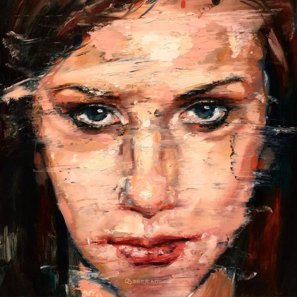 完美的缺陷,哥伦比亚艺术家塞萨尔·比奥乔画选插图89