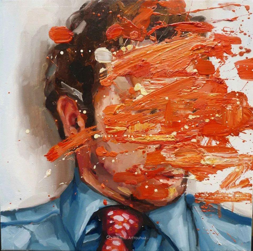 完美的缺陷,哥伦比亚艺术家塞萨尔·比奥乔画选插图91