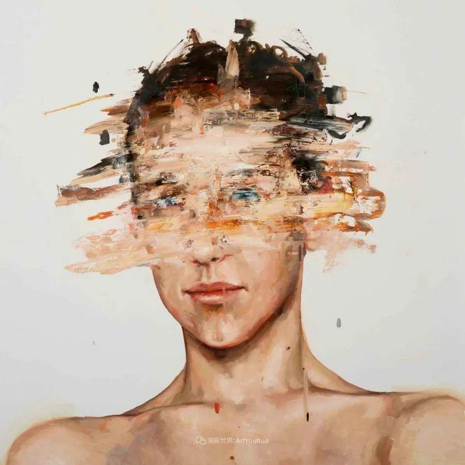 完美的缺陷,哥伦比亚艺术家塞萨尔·比奥乔画选插图93