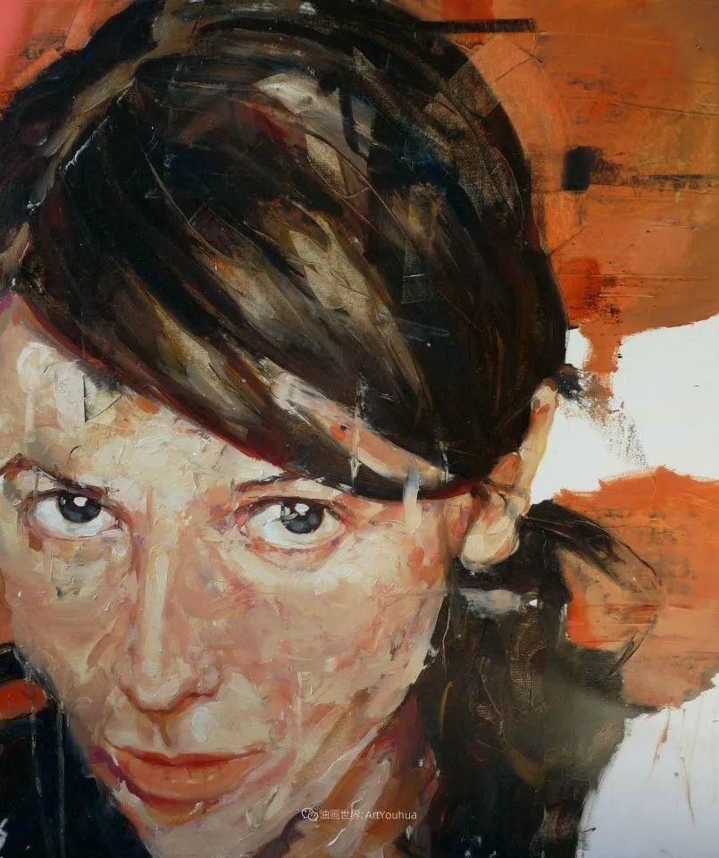 完美的缺陷,哥伦比亚艺术家塞萨尔·比奥乔画选插图99