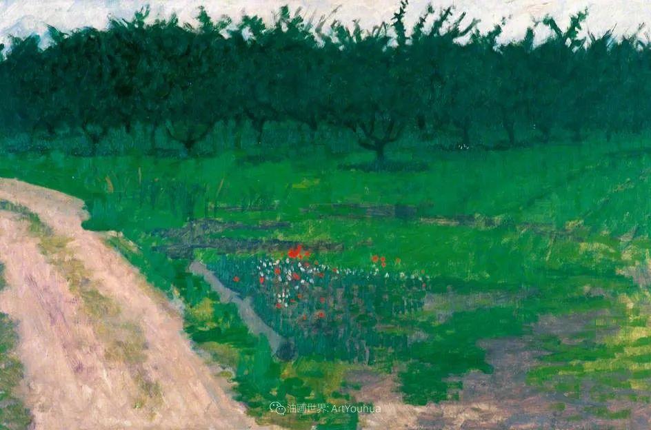 英国画家罗伯特·布勒画选插图15
