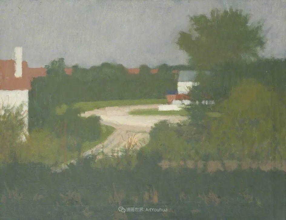 英国画家罗伯特·布勒画选插图19