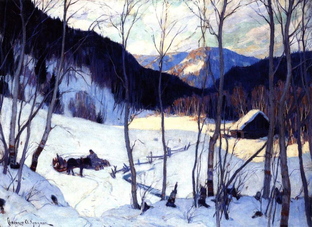 很不一样的冬季景观,美极了!插图7