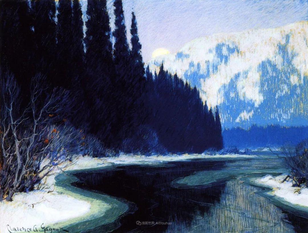 很不一样的冬季景观,美极了!插图49