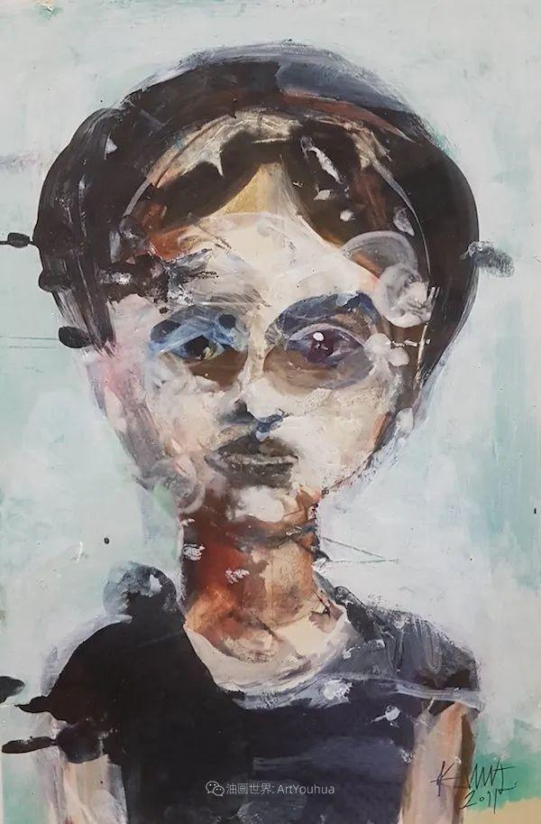 西班牙画家埃米利奥作品选插图31