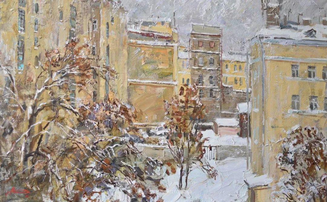 超美的具象油画色彩,俄罗斯青年女画家Anastasiya Matveeva插图53
