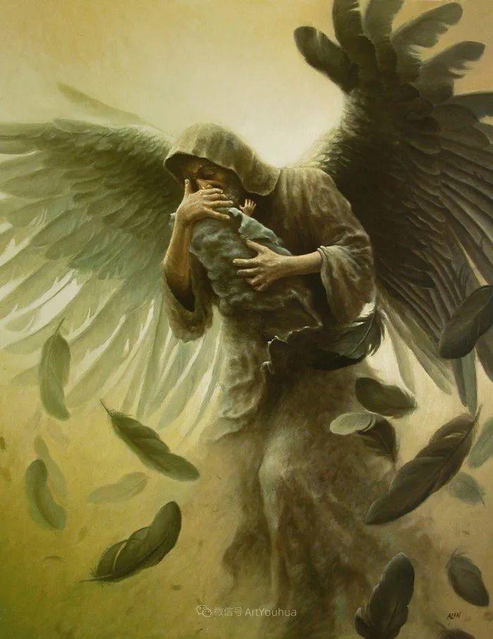 人的本性和宇宙的秘密,波兰艺术家托马斯·艾伦·科珀拉插图18
