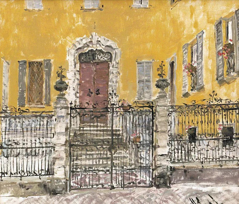 """他是乌克兰著名绘画大师,还是""""中国通"""",米哈伊尔·顾依达插图31"""