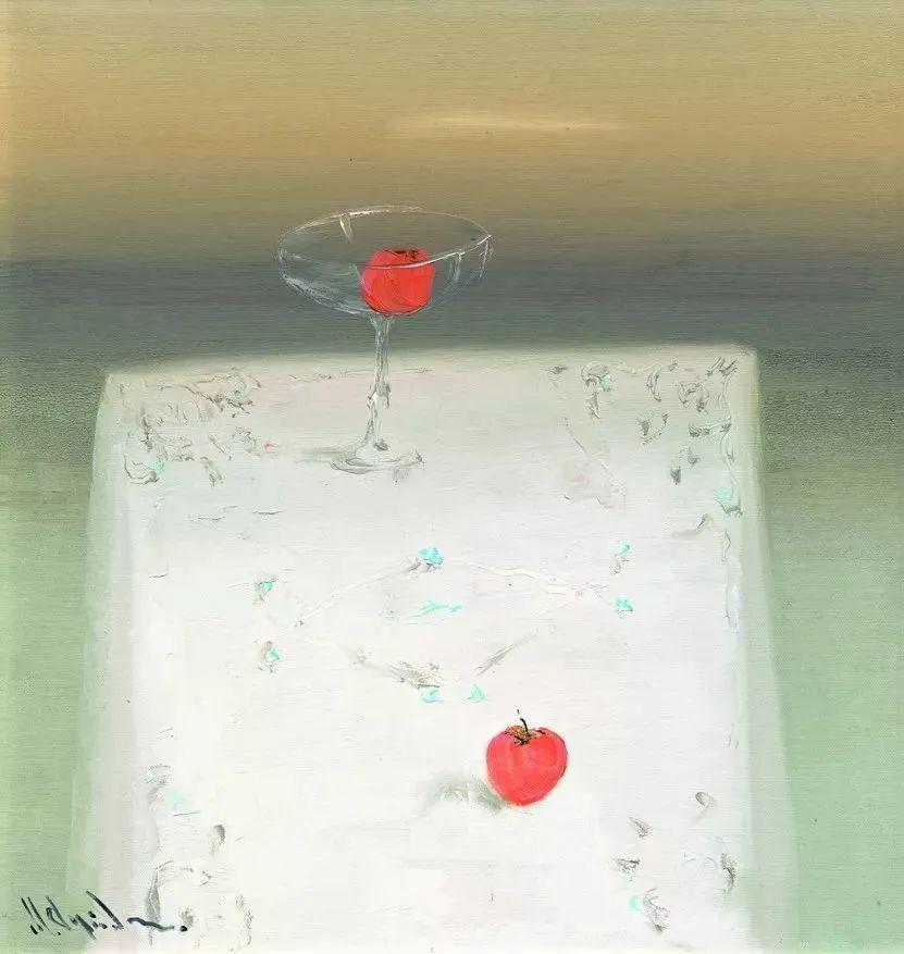 """他是乌克兰著名绘画大师,还是""""中国通"""",米哈伊尔·顾依达插图39"""