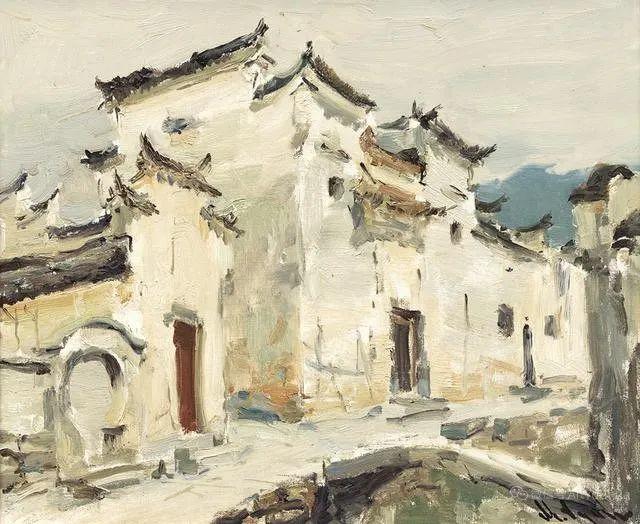 """他是乌克兰著名绘画大师,还是""""中国通"""",米哈伊尔·顾依达插图65"""