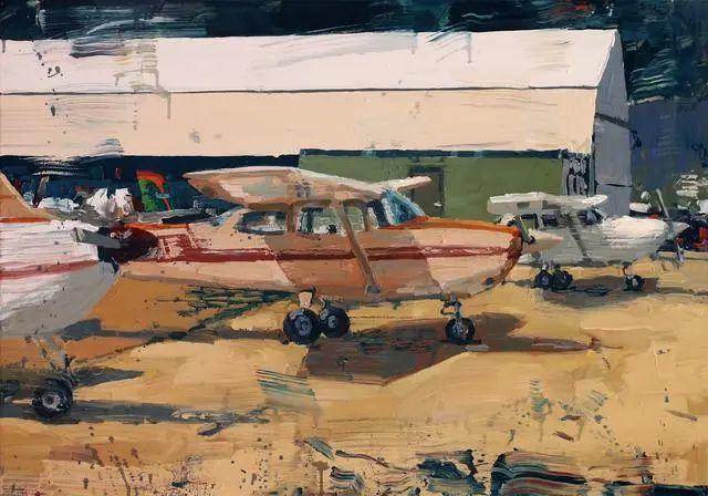 他既是画家又是作家,挪威托尔·阿恩·摩恩插图43