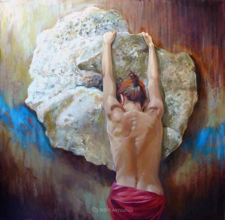 超现实主义,保加利亚艺术家米罗斯拉夫·约托夫插图14