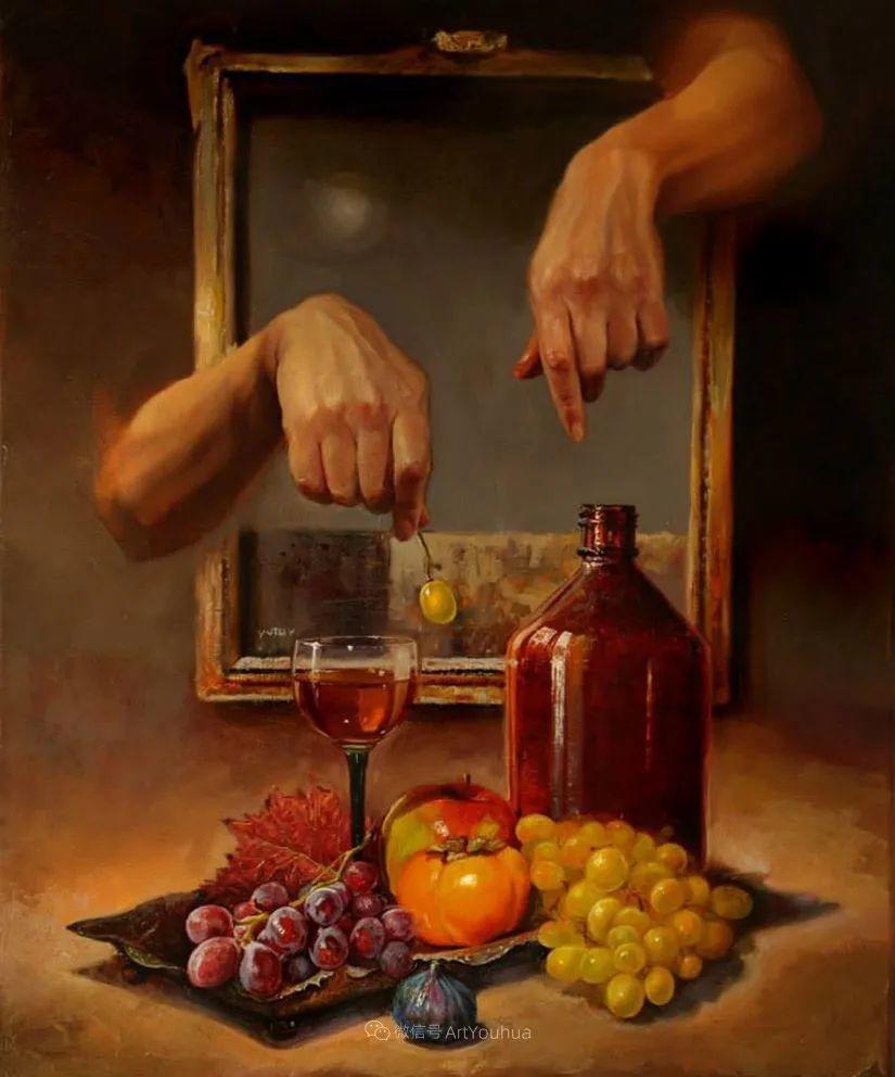 超现实主义,保加利亚艺术家米罗斯拉夫·约托夫插图23