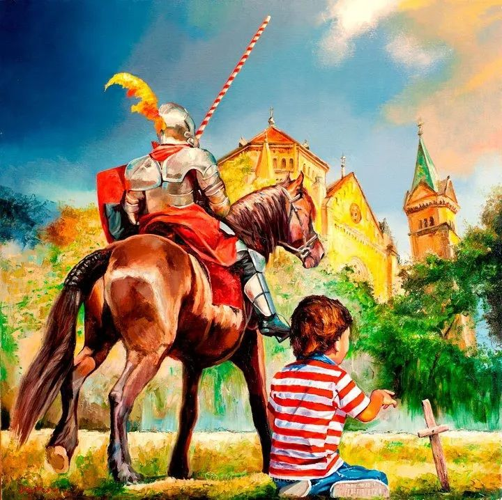 超现实主义,保加利亚艺术家米罗斯拉夫·约托夫插图27