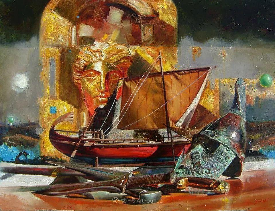 超现实主义,保加利亚艺术家米罗斯拉夫·约托夫插图31