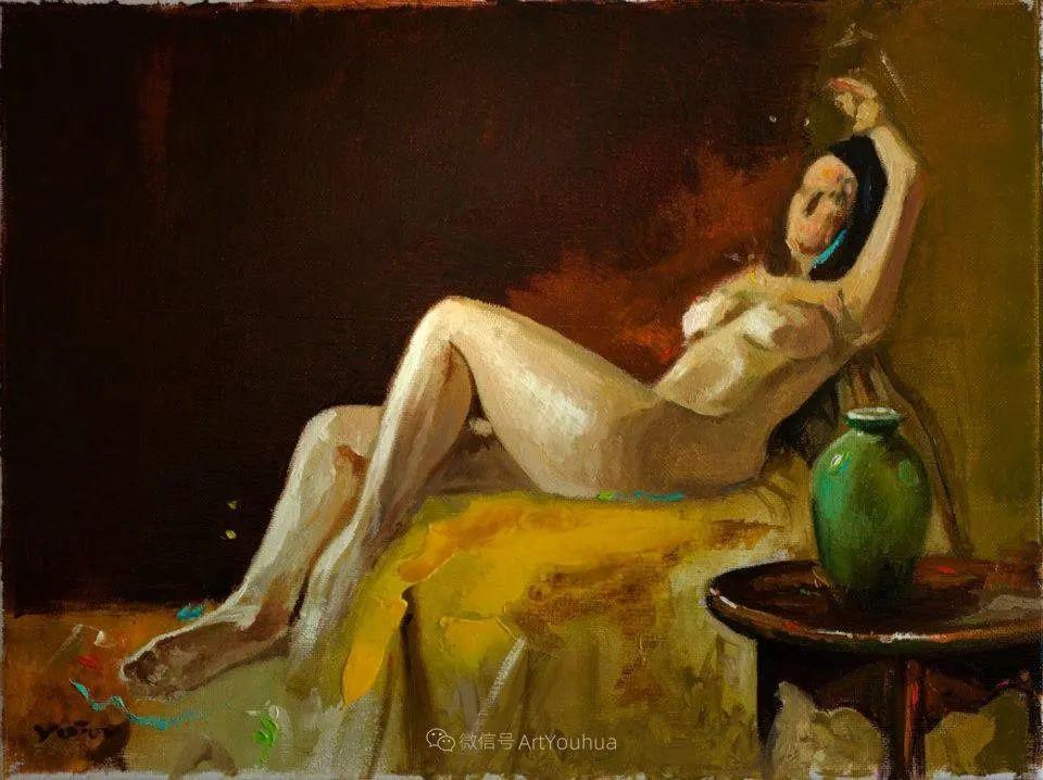 超现实主义,保加利亚艺术家米罗斯拉夫·约托夫插图39