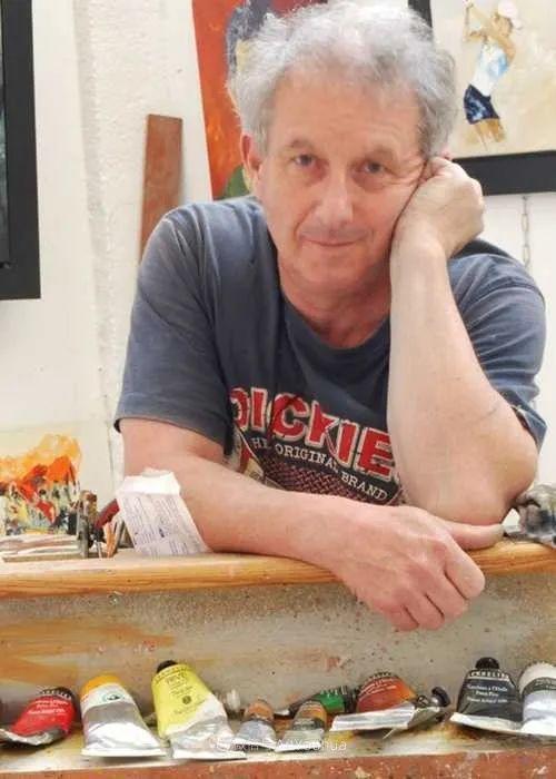 法国艺术家,多米尼克·杜平插图1