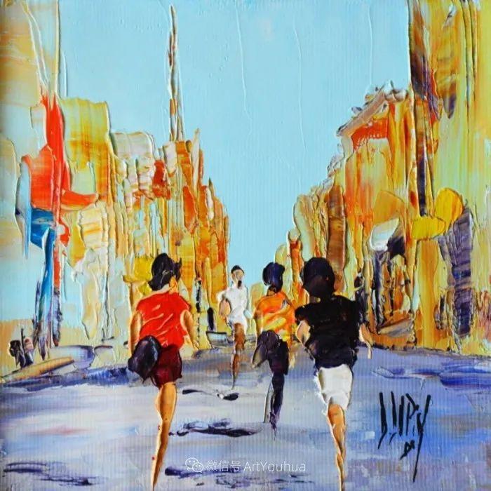 法国艺术家,多米尼克·杜平插图2