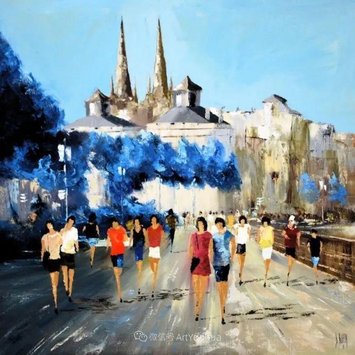 法国艺术家,多米尼克·杜平插图3