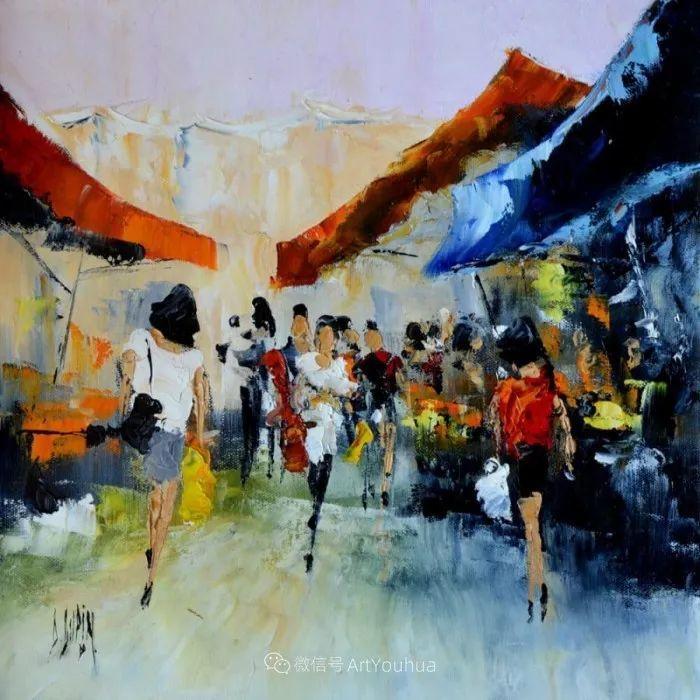 法国艺术家,多米尼克·杜平插图4