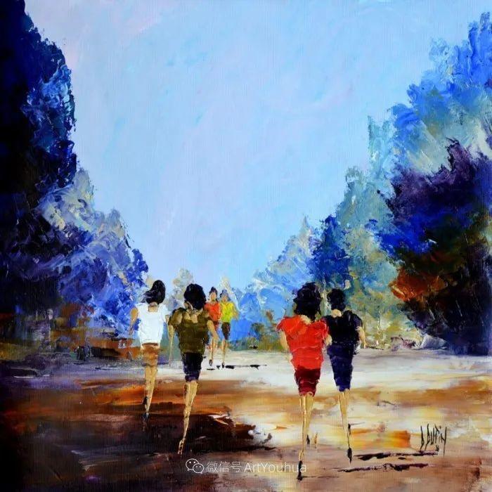 法国艺术家,多米尼克·杜平插图6