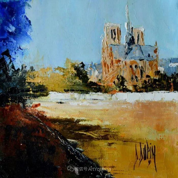 法国艺术家,多米尼克·杜平插图7