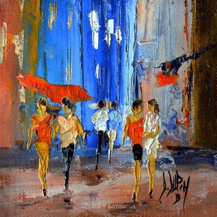 法国艺术家,多米尼克·杜平插图8