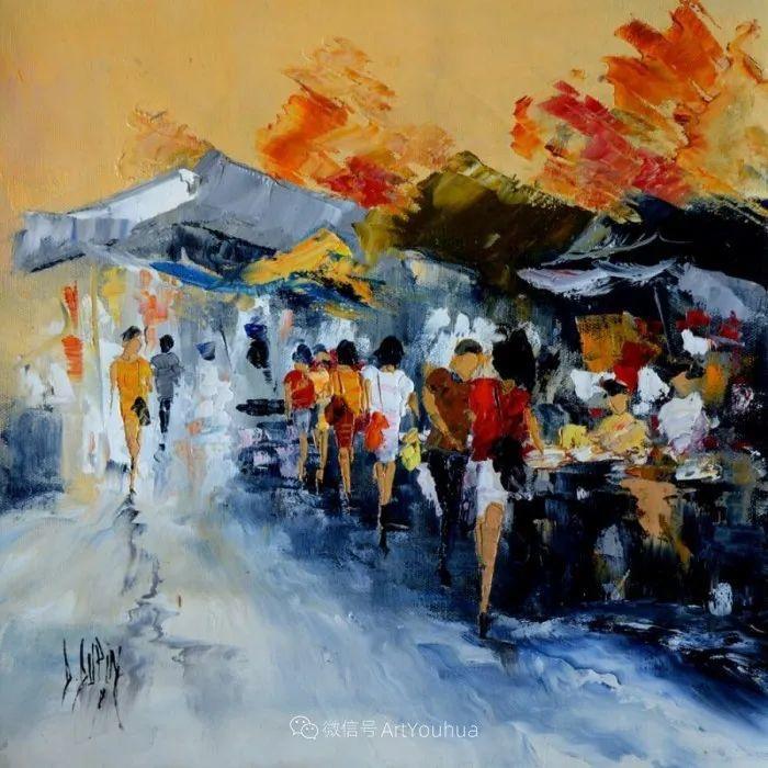 法国艺术家,多米尼克·杜平插图10