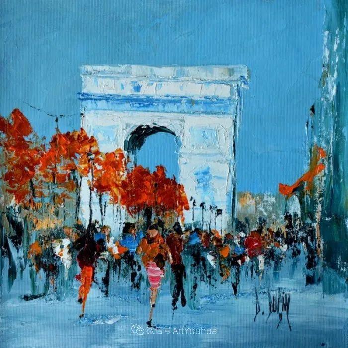 法国艺术家,多米尼克·杜平插图12
