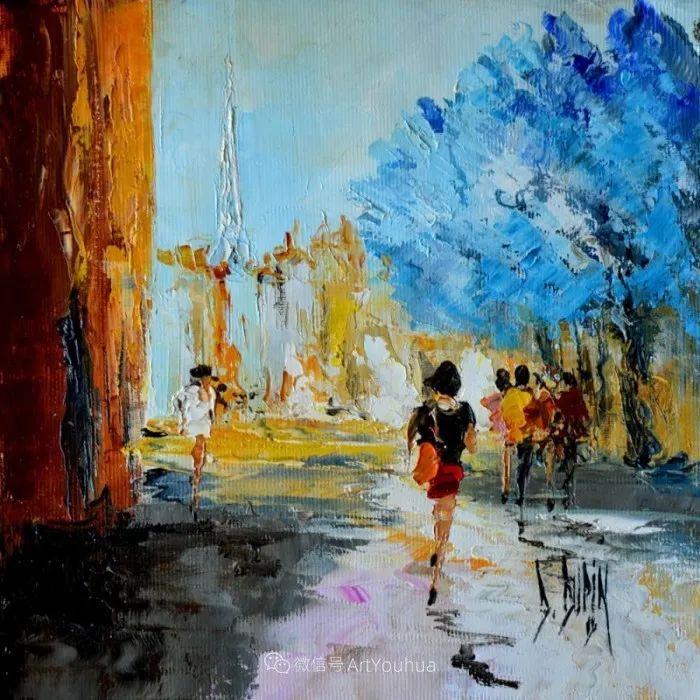 法国艺术家,多米尼克·杜平插图18