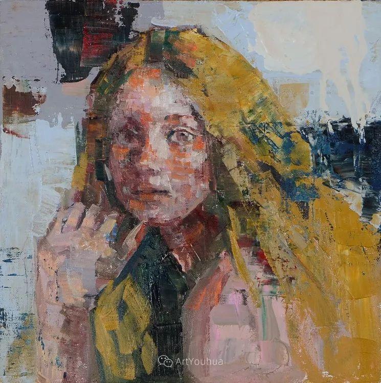 俏皮的具象,热情的色彩,美籍韩裔艺术家Rimi Yang插图161